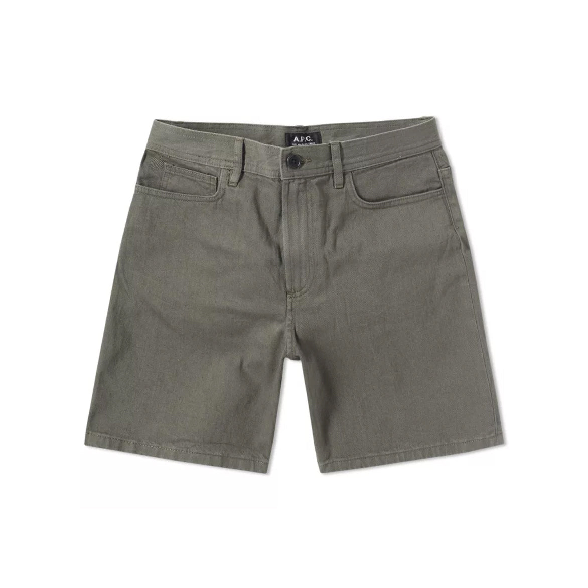 EMERIC SHORTS - KHAKI