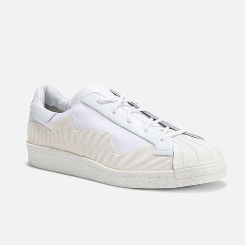 Y-3 SUPER TAKUSAN - WHITE