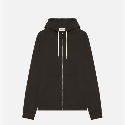 FLASH 2 FULLZIP - BLACK