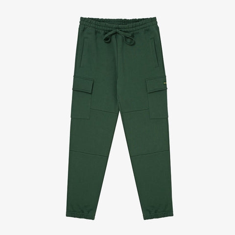 CARGO SWEAT PANT - GREEN