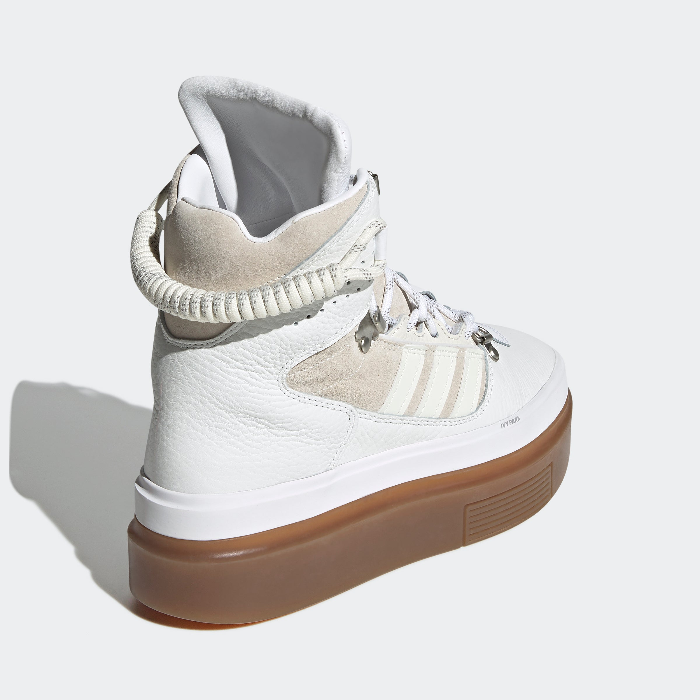 IVY PARK X ADIDAS SUPER SLEEK BOOT - WHITE