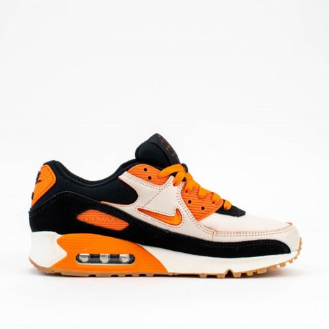 "AIR MAX 90 PRM ""HOME & AWAY"" - SAIL / SAFETY ORANGE"