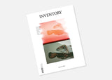 INVENTORY MAGAZINE - ISSUES SS15 & FW14