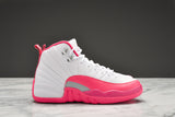"AIR JORDAN 12 RETRO ""DYNAMIC PINK"""