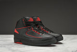 "AIR JORDAN 2 RETRO ""ALTERNATE 87"""