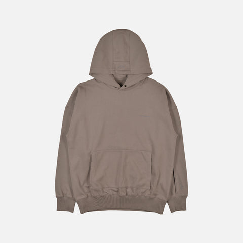 DISSECTION HOODIE - FLINT