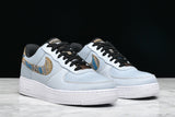 AIR FORCE 1 `07 LV8 - LIGHT ARMORY BLUE / MULTI
