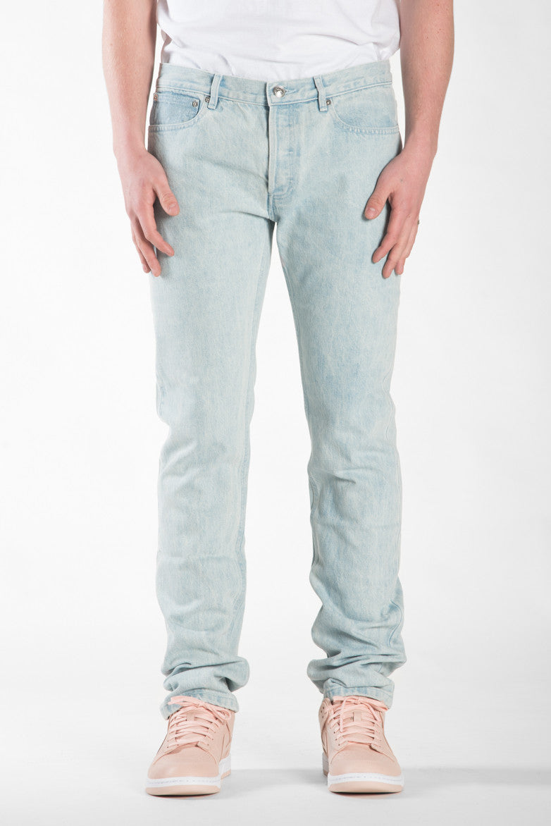 PETIT NEW STANDARD - STONEWASHED SELVAGE