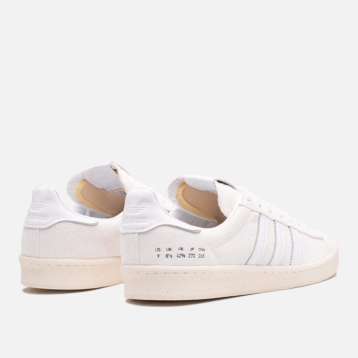 CAMPUS 80S - SUPPLIER COLOR / CLOUD WHITE