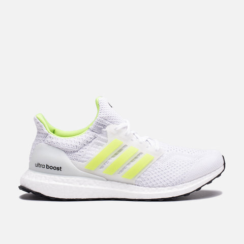 "ULTRABOOST 5.0 DNA ""SIGNAL GREEN"""
