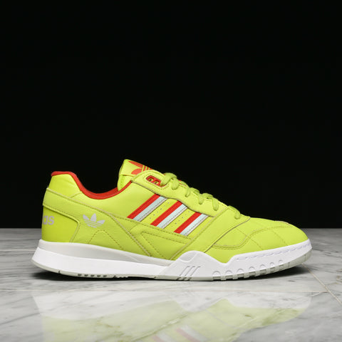 A.R. TRAINER - SEMI SOLAR YELLOW