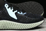 ALPHAEDGE 4D - BLACK / GLORY BLUE / COLLEGIATE PURPLE