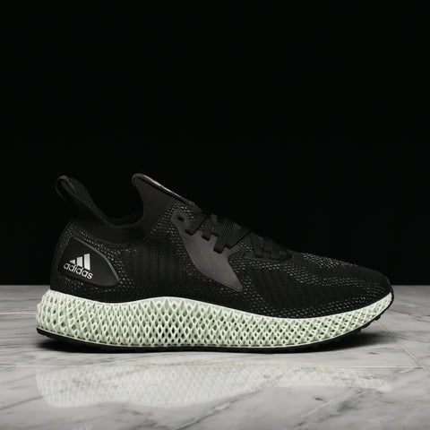 ALPHAEDGE 4D - BLACK / WHITE