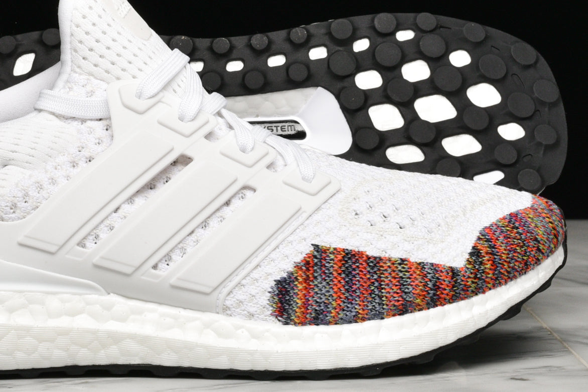 "ULTRABOOST LTD ""LEGACY PACK"" - WHITE / MULTI"