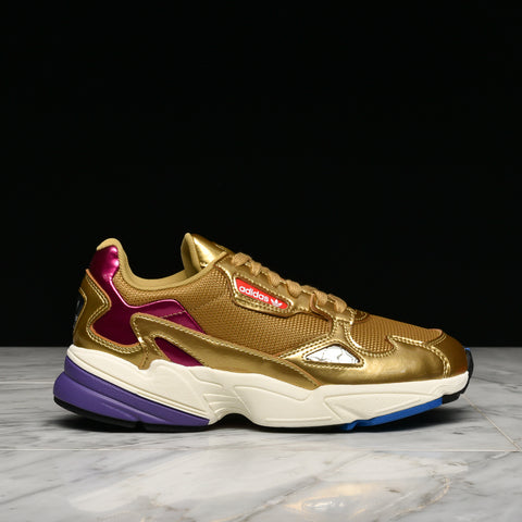 WMNS FALCON - GOLD METALLIC