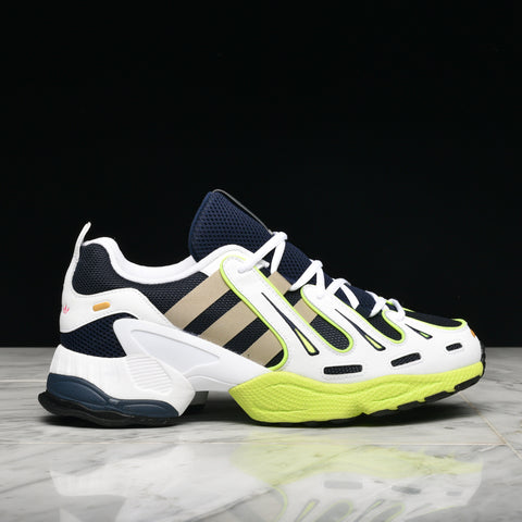 EQT GAZELLE - NAVY / GOLD / YELLOW