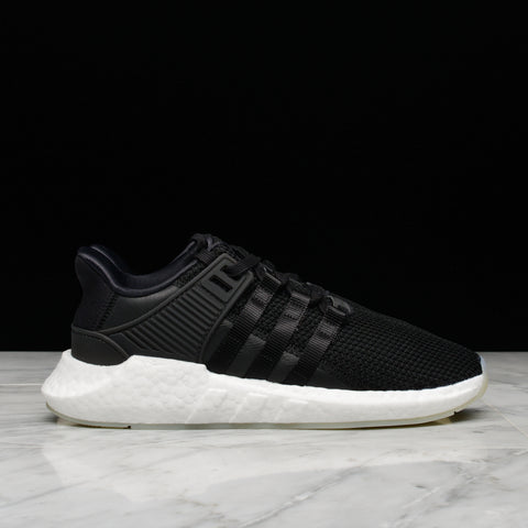EQT SUPPORT 93/17 - BLACK / WHITE