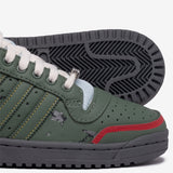"STAR WARS X ADIDAS TOP TEN HI ""BOBA FETT"""