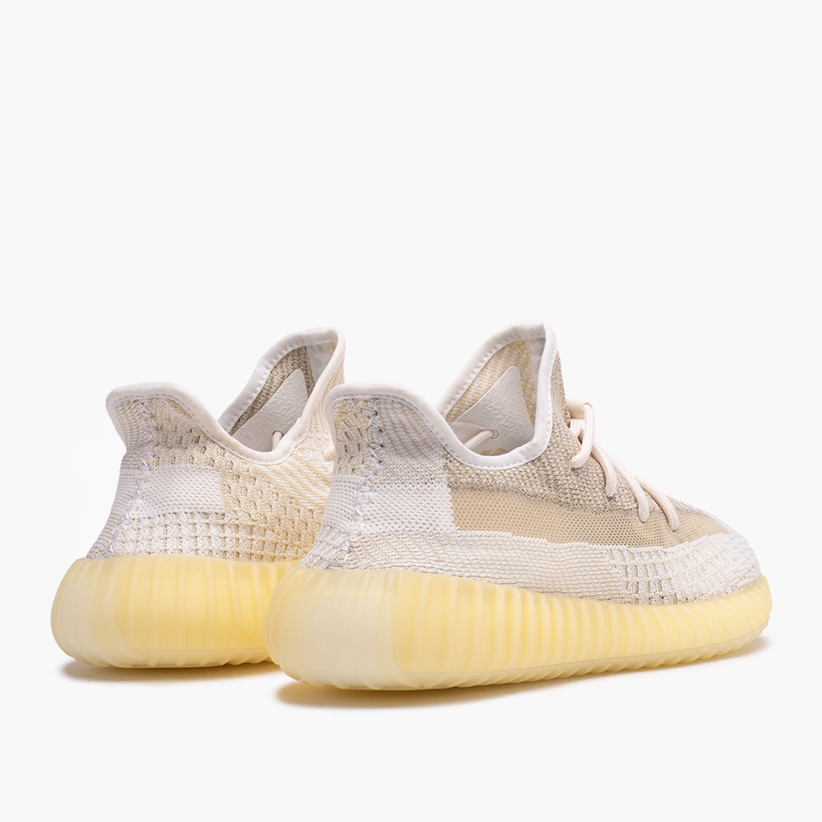 "YEEZY BOOST 350 V2 ""NATURAL"""