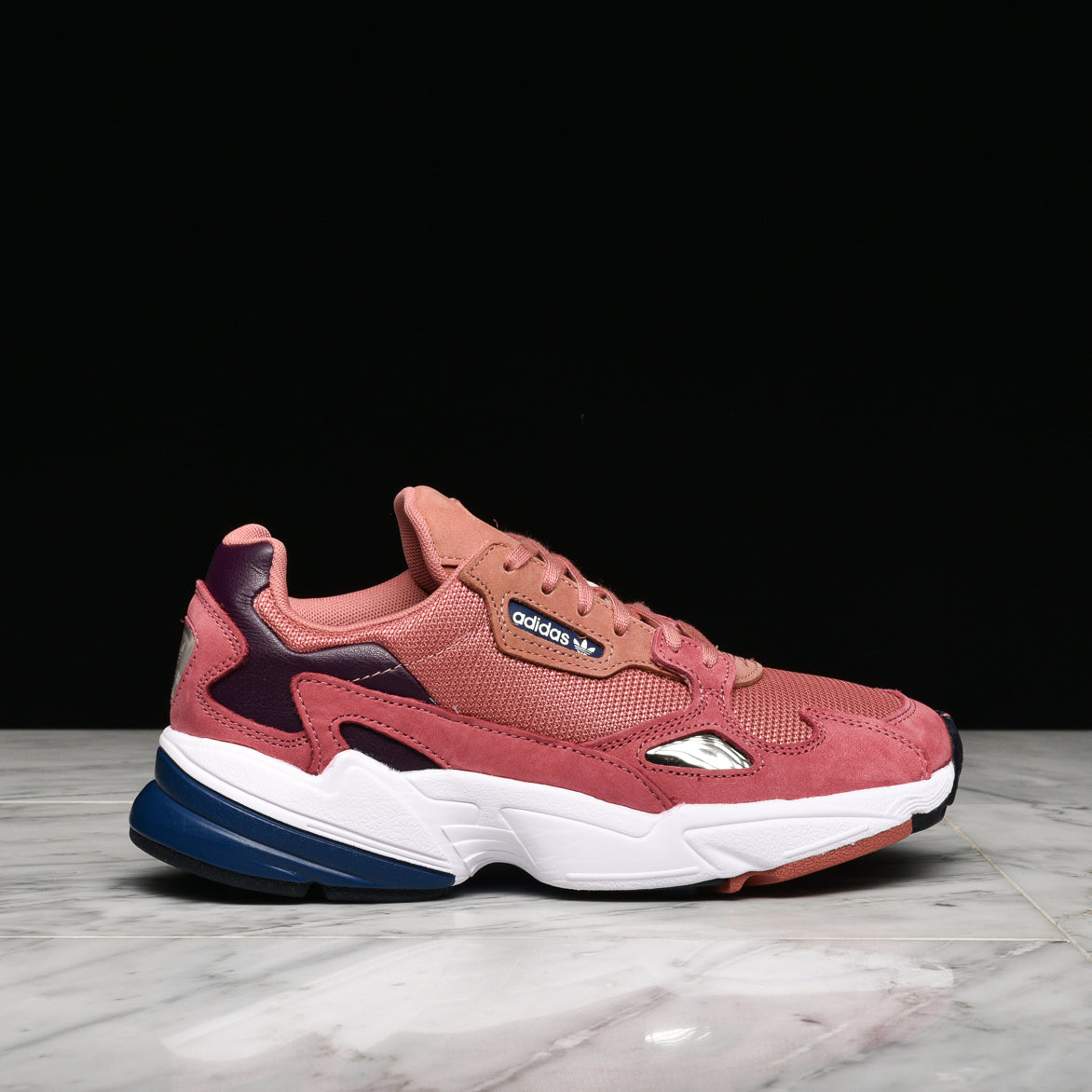 9ab9d72444a WMNS FALCON - RAW PINK