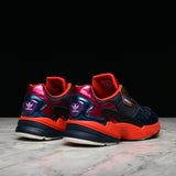 WMNS FALCON - NAVY / RED
