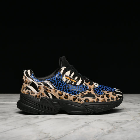 "WMNS FALCON ""OUT LOUD"" - ANIMAL PRINT"