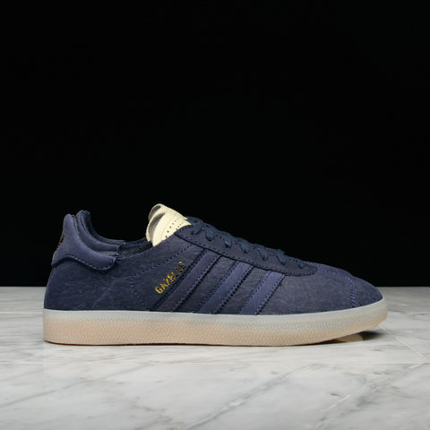 "GAZELLE ""ADIDAS ORIGINALS CRAFTED ENERGY PACK"" - NAVY / WHITE"