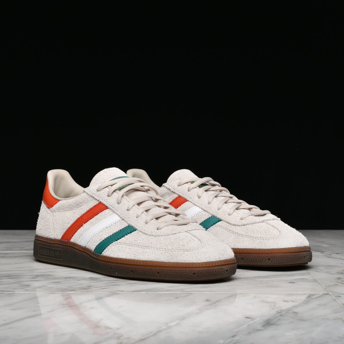 "HANDBALL SPEZIAL ""ST. PATTY'S DAY"" - CLEAR BROWN"