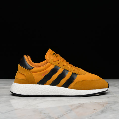INIKI RUNNER - GOLDENROD