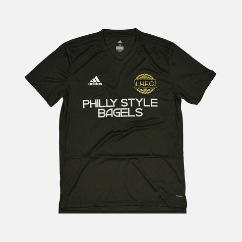 LAPSTONE X ADIDAS L.H.F.C. JERSEY - PHILLY STYLE BAGELS