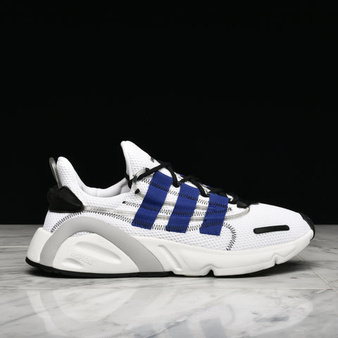 LXCON - CLOUD WHITE / ACTIVE BLUE / CORE BLACK