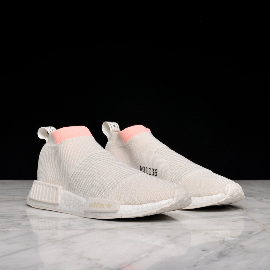 "WMNS NMD CS1 ""CLEAR ORANGE"""