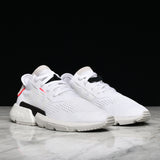 POD-S3.1 - CLOUD WHITE / SHOCK RED