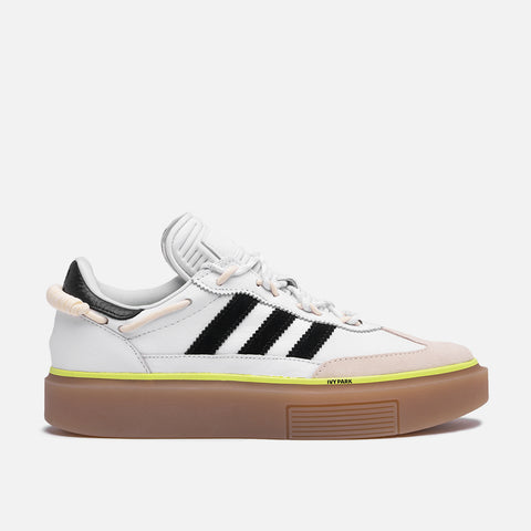 IVY PARK X ADIDAS SUPERSLEEK 72 - CLOUD WHITE / CORE BLACK