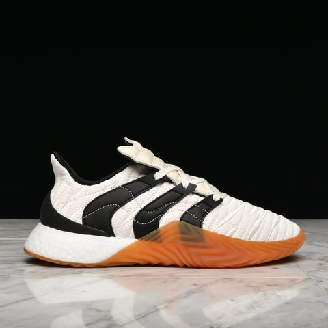 SOBAKOV BOOST - WHITE / BLACK / GUM