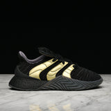 SOBAKOV BOOST - BLACK / METALLIC GOLD / CARBON