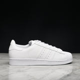 SUPERSTAR FOUNDATION - WHITE / WHITE