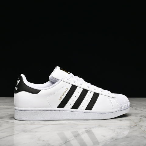 SUPERSTAR - WHITE / BLACK