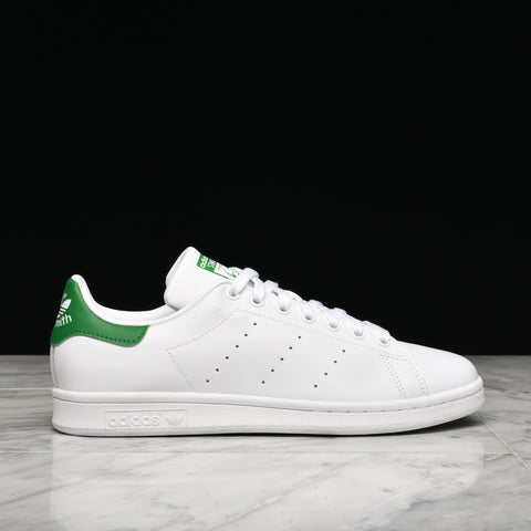STAN SMITH - WHITE / GREEN