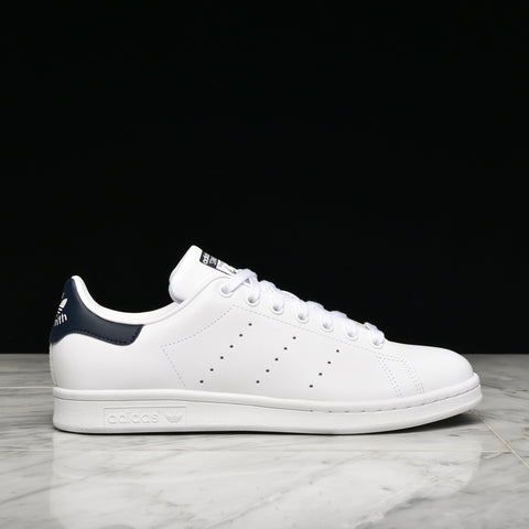 STAN SMITH - WHITE / NAVY