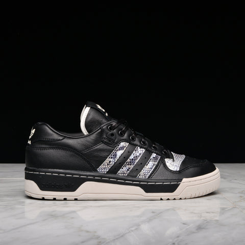 UNITED ARROWS & SONS X ADIDAS RIVALRY LO - BLACK