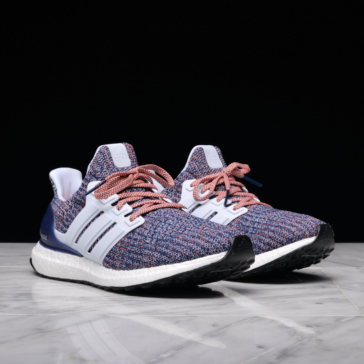 WMNS ULTRABOOST 4.0 - MULTI-COLOR