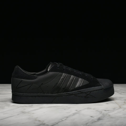 YOHJI STAR - BLACK