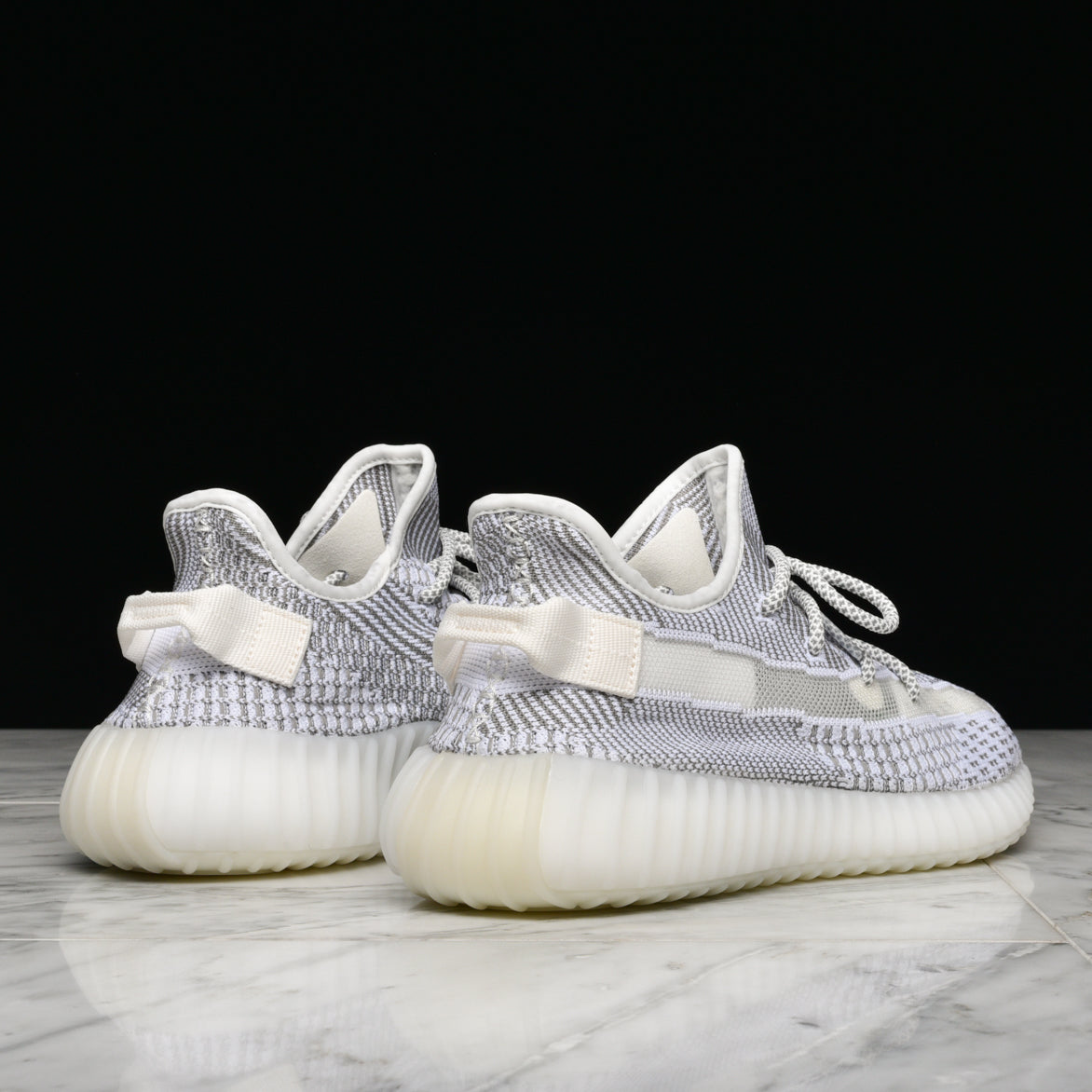 "YEEZY BOOST 350 V2 ""STATIC"""