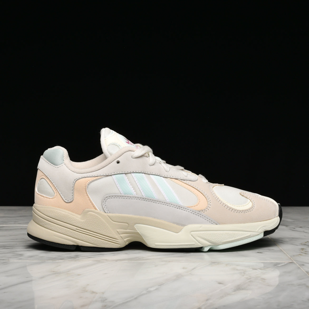 YUNG-1 - OFF WHITE / ICE MINT