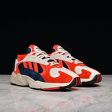 YUNG-1 - RED / NAVY / WHITE
