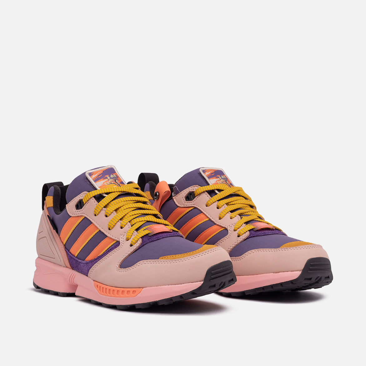 National Park Foundation X Adidas Zx 5000 Joshua Tree Lapstoneandhammer Com