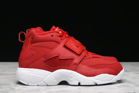 AIR DIAMOND TURF - GYM RED