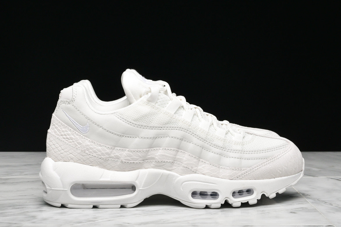 "AIR MAX 95 PREMIUM ""SUMMIT WHITE"""