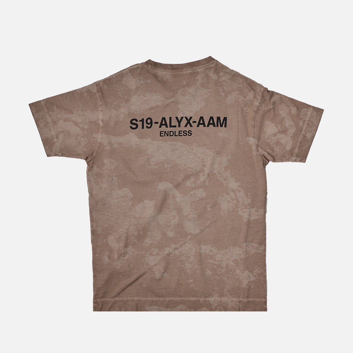CAMO COLLECTION S/S TEE - CAMO TAUPE